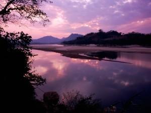 Río Khan (Laos)