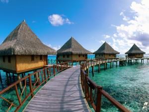Hotel Kia Ora (Polinesia Francesa)