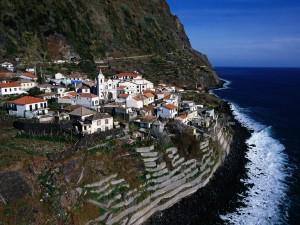 Jardim do Mar (Madeira, Portugal)