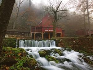 Hodgson Mill (Misuri)