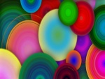 Círculos coloridos