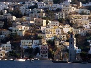 Isla de Symi (Grecia)