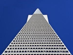 Pirámide Transamerica (San Francisco, California)