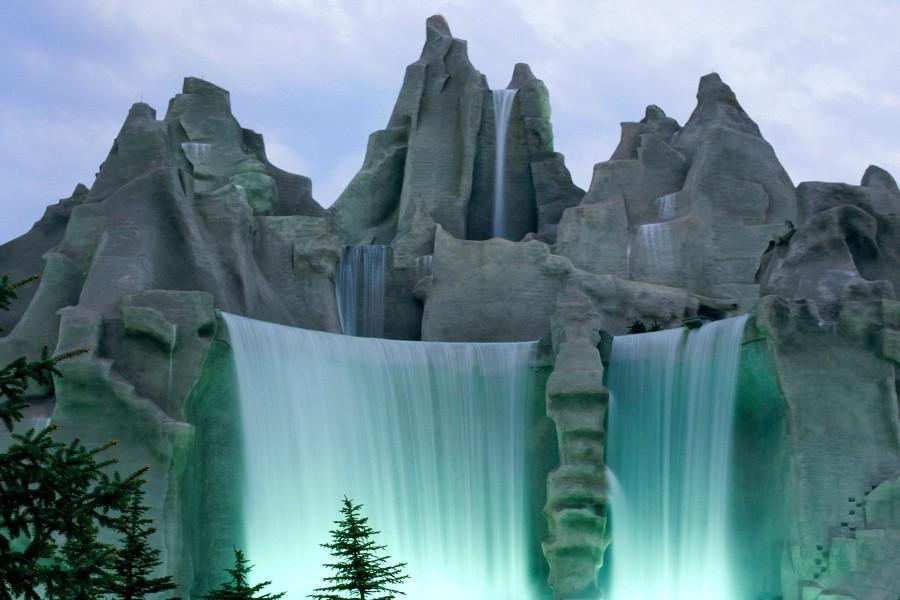 Wonder Mountain (Canada's Wonderland)