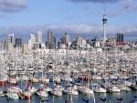 Auckland (Nueva Zelanda)