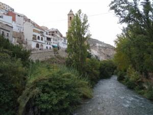 Alcalá del Jucar (Albacete, España)