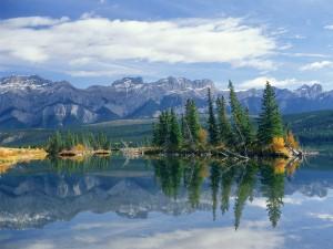 Lago Talbot (Canadá)