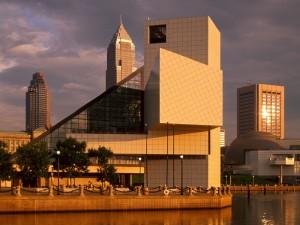 Museo Salón de la Fama del Rock (Cleveland, Ohio)
