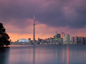 Vista de Ontario (Canadá)