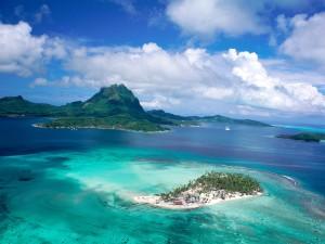 Tahití (Polinesia Francesa)