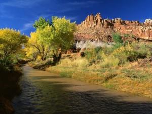 Río Fremont (Utah)