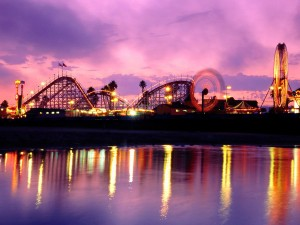 Santa Cruz Beach Boardwalk (California)