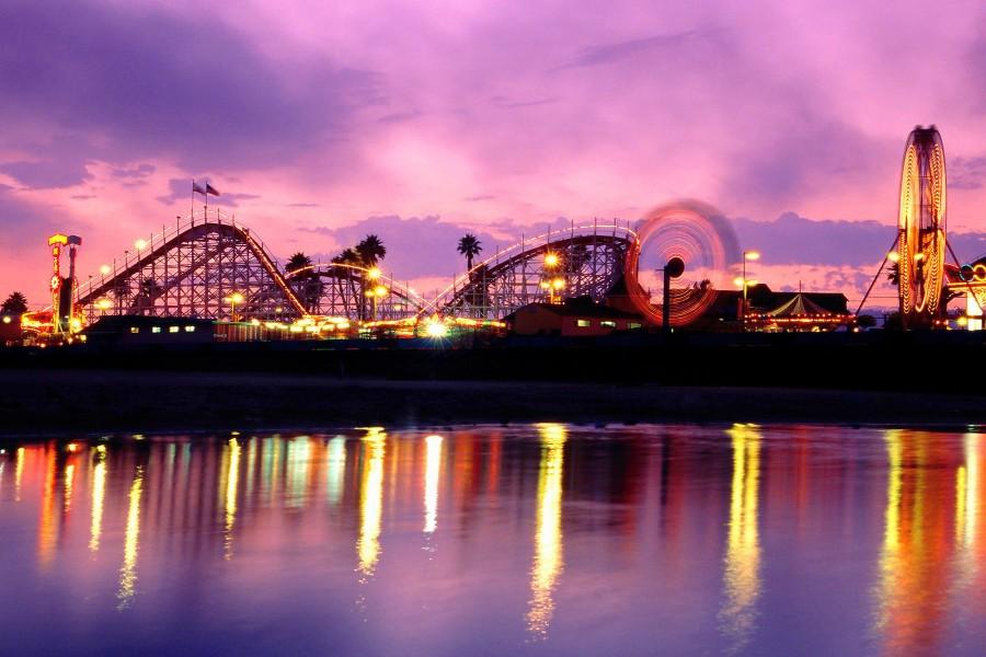 Santa Cruz Beach Boardwalk (California)