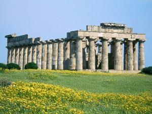 Templo de Selinunte (Sicilia, Italia)