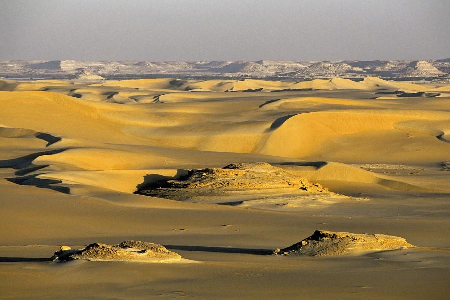 Oasis Siwa (Egipto)