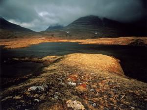 Parque Nacional Rondane (Noruega)