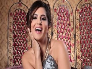 Sunny Leone una modelo de glamour
