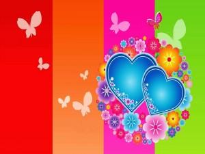 Amor en primavera
