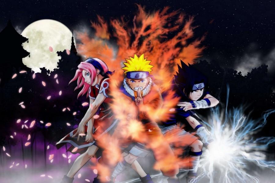 Naruto y compañía