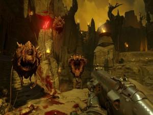 Matando mosntruos (Doom)