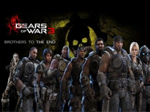 Gears of War 3 (Brothers to the End)