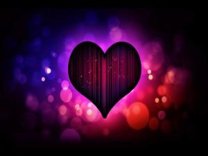 Un hermoso corazón