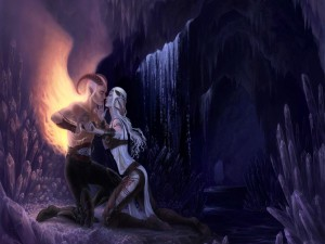 Amor elfico