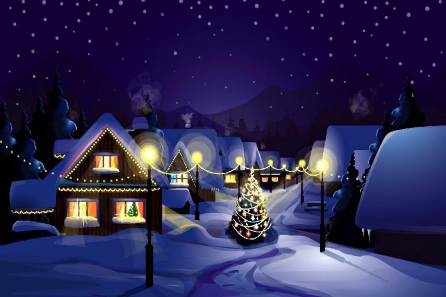 Las 10 mejores Imágenes de Navidad