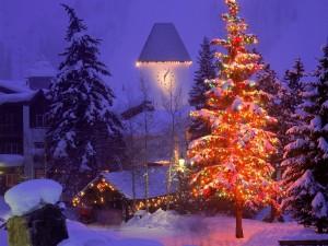 Navidad en Colorado