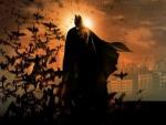 Batman: El señor de la noche