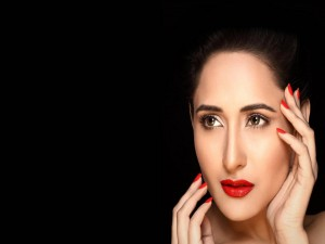 Actriz de cine indio Pragya Jaiswal