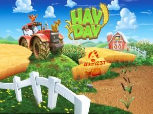 Hay Day (por Alien237)