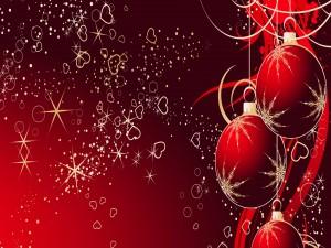 Sensacional imagen navideña