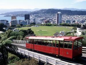 Wellington (Nueva Zelanda)
