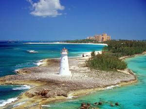 Faro en Nassau