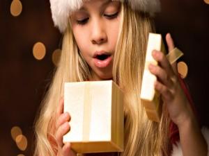 Sorpresas en Navidad