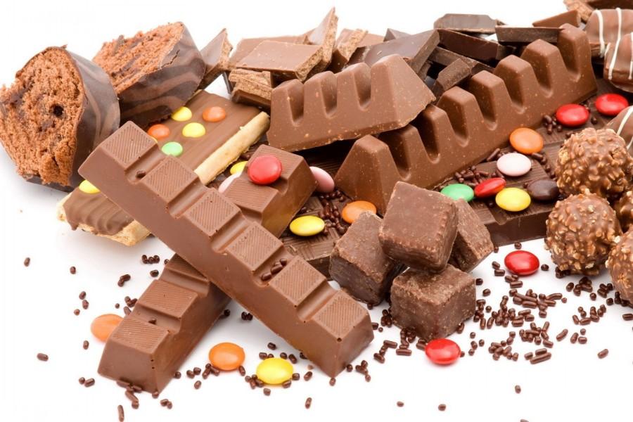 Chocolates y golosinas