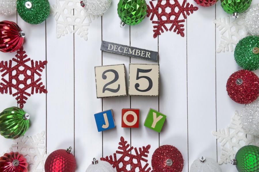 """25 de diciembre """"Día de Navidad"""""""