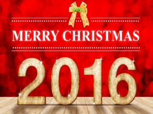 ¡Feliz Navidad 2016 !
