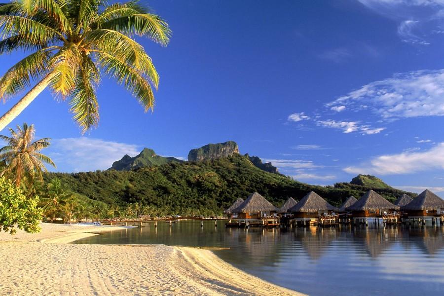 Playa Moana (Bora Bora)