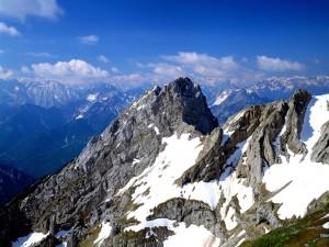 Montes del Karwendel
