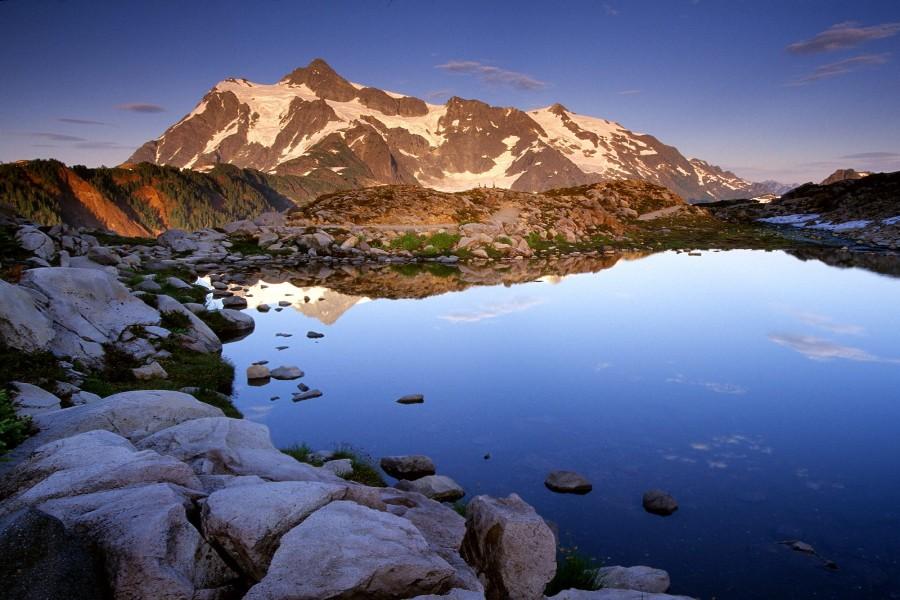 Monte Shuksan (Washington)