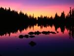 Lago Russell