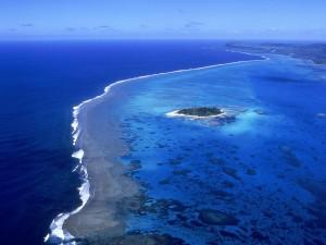 Saipan, Micronesia