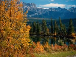 Parque Nacional Jasper (Alberta, Canadá)