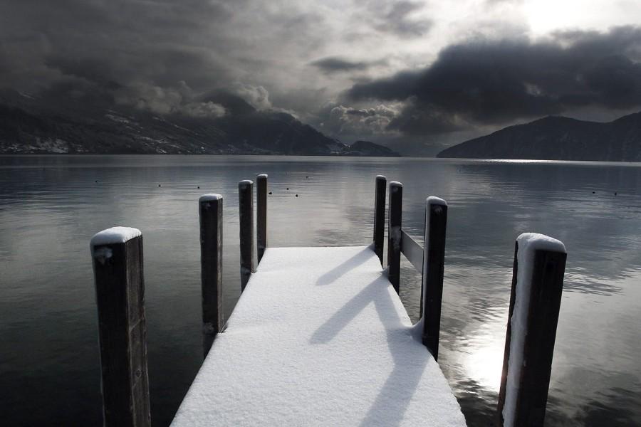Lago Lucerna (Suiza)