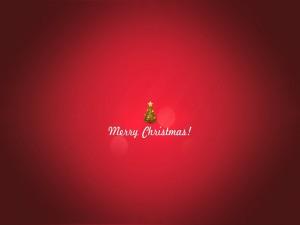 ¡Te deseo Feliz Navidad!
