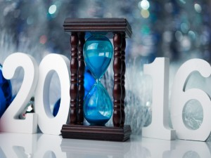 Ya llega el Nuevo Año 2016
