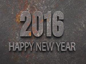 2016 Feliz Año Nuevo