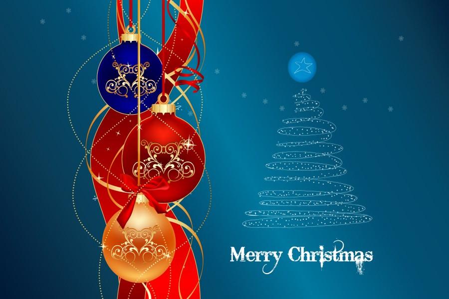 Que pasen una Feliz Navidad